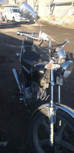 honda v-men 125cc