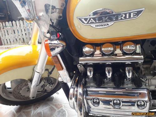 honda valkyrie 501 cc o más