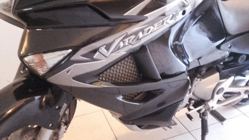 honda varadero 1000 impecable estado equipada full