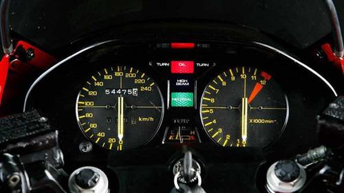 honda vf 500 1994