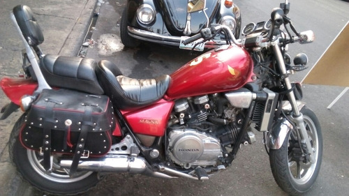 honda vf700 1986