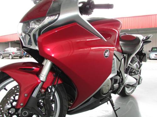 honda vfr 1200 f vfr 1200 f abs automatica 2011