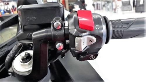 honda vfr 1200f automática 2011