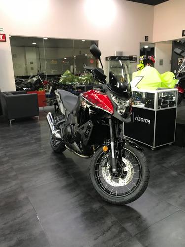 honda vfr1200 dct nueva 2018