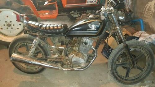 honda vmen 2012 125cc
