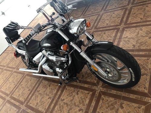honda vt 1300 custom 2007