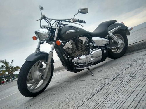 honda vt 1300 cx fury
