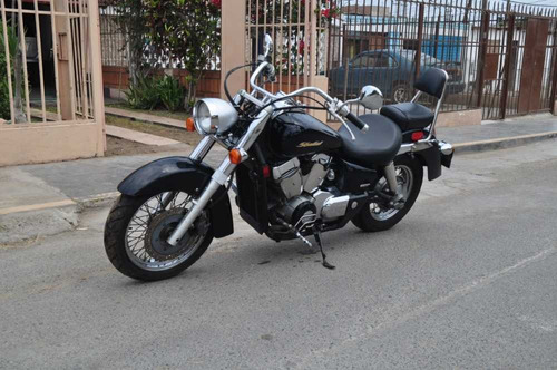 honda vt 750 shadow ace