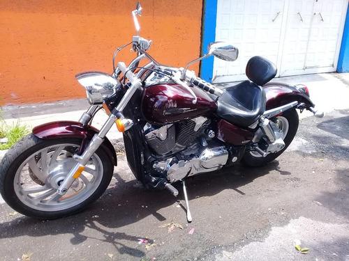 honda vtx 1300 2007