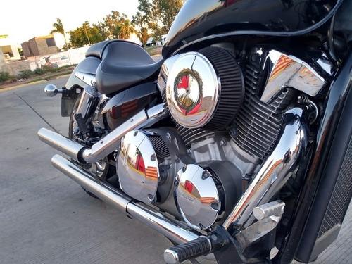 honda vtx 1300 c 2004