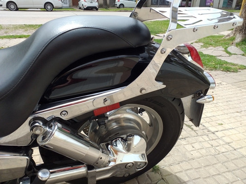 honda vtx 1300 c- 2005- c/escape cobra- tuamoto
