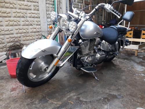 honda vtx 1300 c