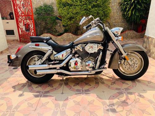 honda vtx 1300 cc