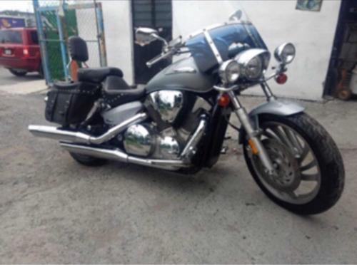 honda vtx 1300 cc custom