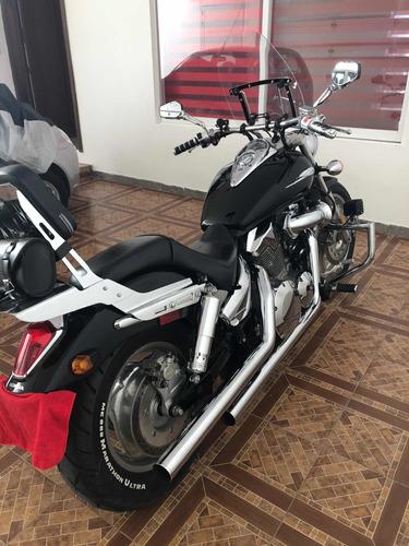 honda vtx 1300 custom 2007