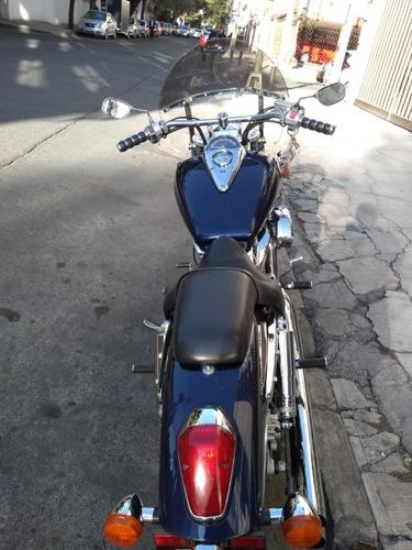 honda vtx 1300 custom