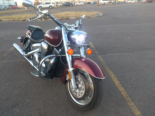 honda vtx 1300, en venta