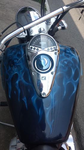 honda vtx 1300cc custom