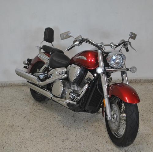 honda vtx 1300cc  modelo 2005