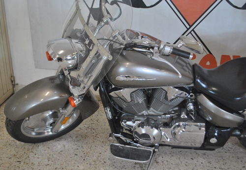 honda vtx 1300cc modelo 2007