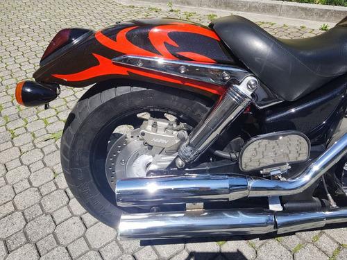 honda  vtx 1800   2006