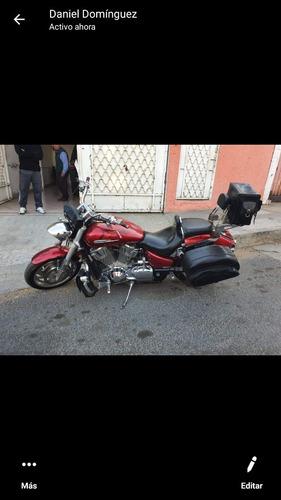 honda vtx 1800 cc 2002