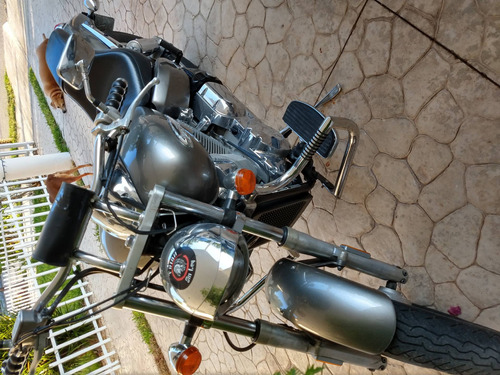 honda vtx c 1300cc