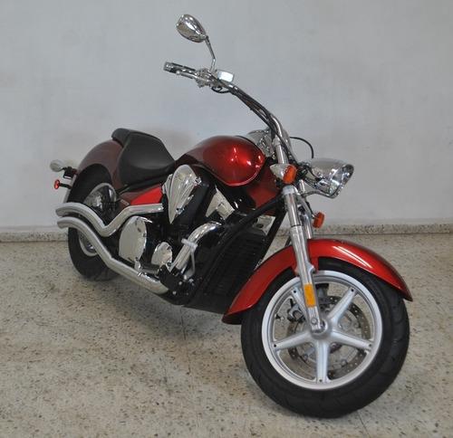 honda vtx cr stateline 1300 cc  modelo 2010