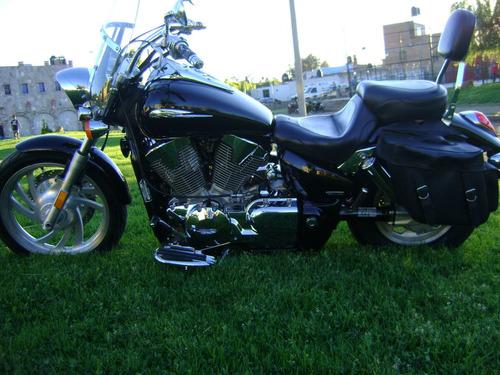 honda vtx custom 1300cc  mod. 2006 motos arandas