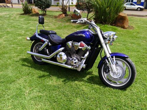 honda vtx custom 1800cc. 2002  cel.3481006028 motos arandas