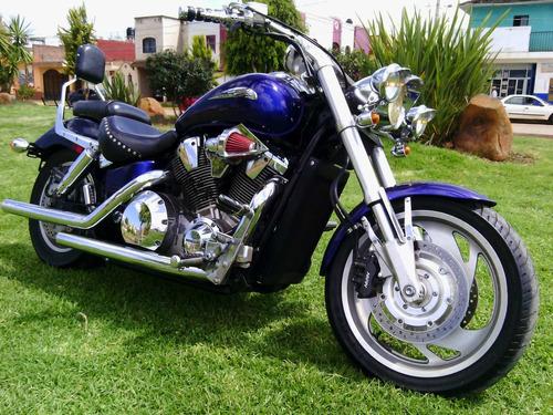 honda vtx motos
