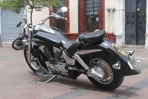 honda vtx retro 1300 cc año 2005