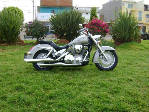 honda vtx retro 1300cc. mod.2004 motos arandas