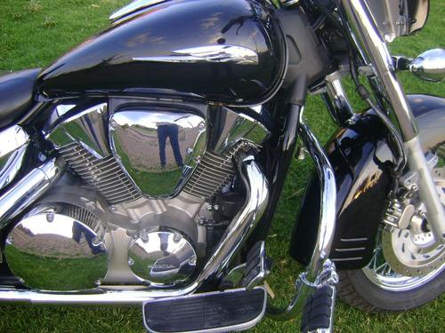 honda vtx retro 1300cc. mod.2005  excelente