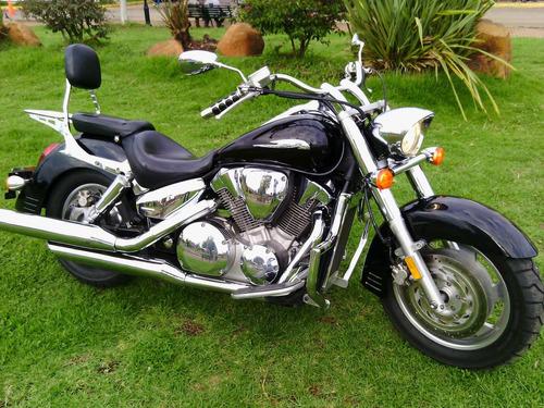 honda vtx retro 1300cc.cel 3481006028 mod.2005 motos arandas