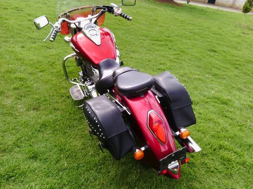 honda vtx retro 1300cc.mod.2004 cel.3481006028 motos arandas