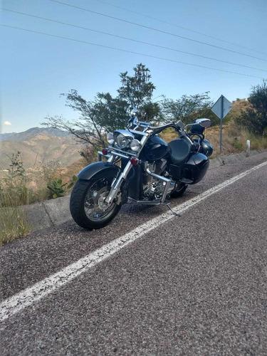 honda vtx touring 1800cc