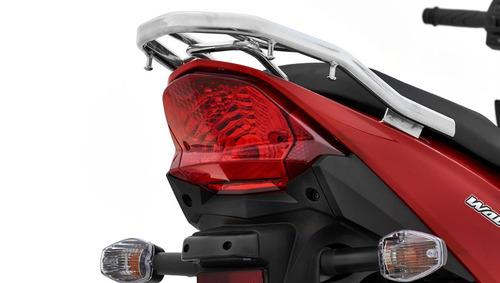 honda wave 0km entrega inmediata reggio motos