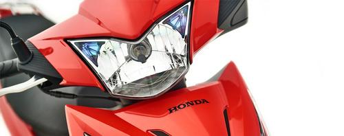 honda wave 110 0 km delivery flete dompa motos