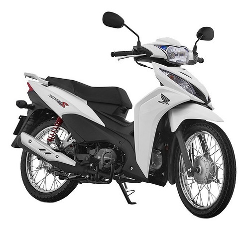 honda wave 110 0km smash biz financio permuto qr motors