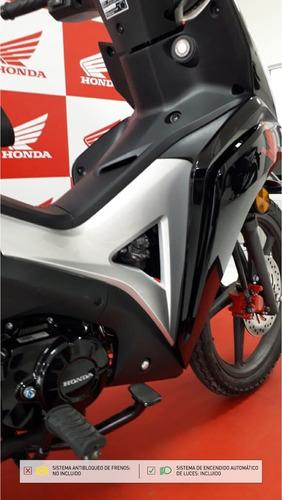 honda wave 110 $ 6.100.000 modelo 2022