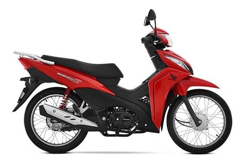 honda wave 110 - bg motos la plata