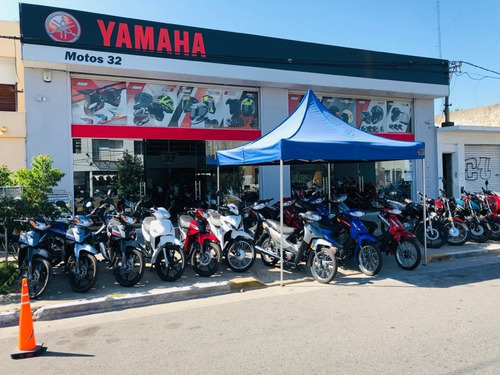 honda wave 110 cast 0km 2020 garantia 3 años + casco motos32