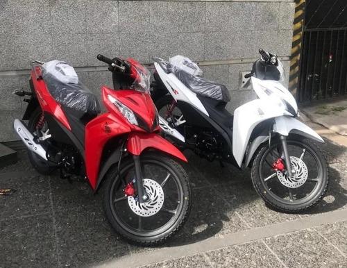 honda wave 110 con disco reggio motos ramos mejia