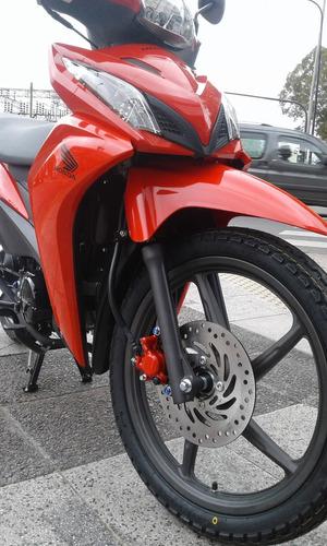 honda wave 110 full 0km sin ant ahora 12/ 18 centro motos