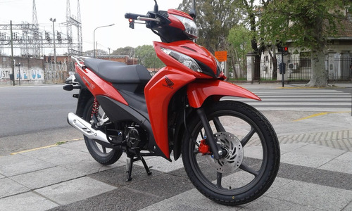 honda wave 110 full 100% financiala ahora 12/18 centro motos