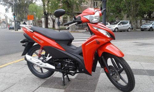 honda wave 110 full con llantas y freno a disco centro motos