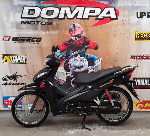 honda wave 110 motos