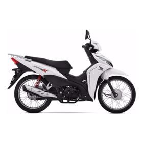 Honda Wave 110 S Base 12 Ctas S/int  Arizona Motos