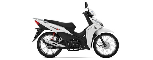 honda wave 110 s blanca  performance bikes